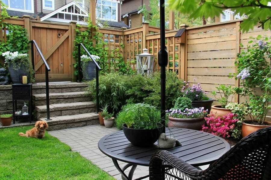 Landscaping in Wandsworth
