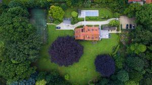 garden design in kingston