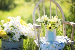 gardening hullingdon